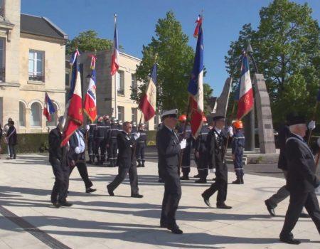 71ème commémoration du 8 mai 1945