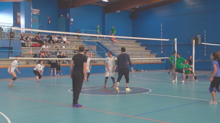 Tournois de Volley Ball à Nogent