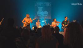 Premier Festival celtique rock