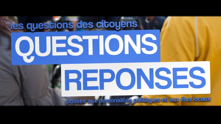 Prochainement : Questions-Réponses