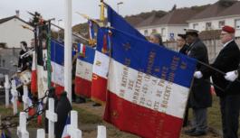 Commémoration du centenaire de l'armistice du 11 novembre 1918