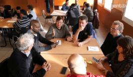 Première Conférence de Rédaction Citoyenne et Participative