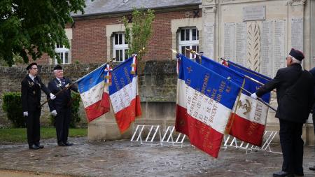 101ème commémoration du 11 novembre 1918