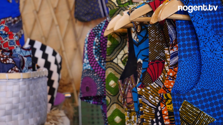 Le festival d'Afrique et d'ailleurs