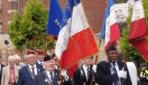 Commémoration de la fête nationale