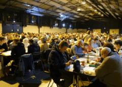 Loto de l'association Nogent-Beverley