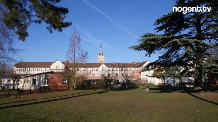 La résidence Saint-Vincent-de-Paul