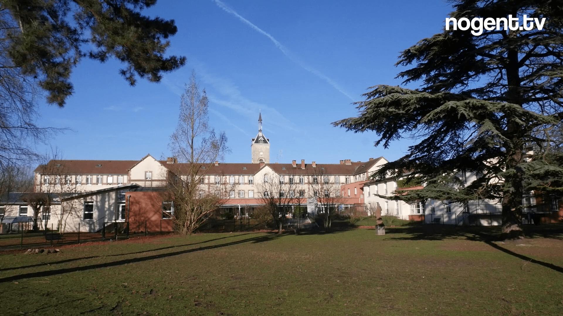 Résidence Saint-Vincent-de-Paul