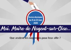 Moi, maire de Nogent-sur-Oise