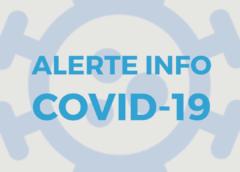 Alerte Info Covid-19