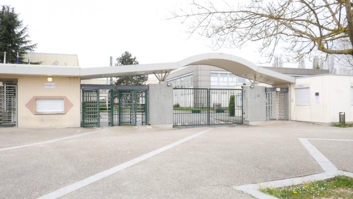 Continuité scolaire au lycée Marie Curie