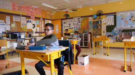 L'école après le confinement