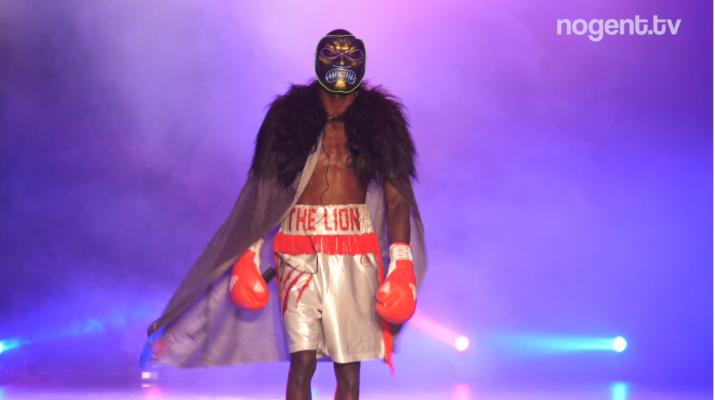 L'Académie de boxe Alain Marion fait son deuxième gala.