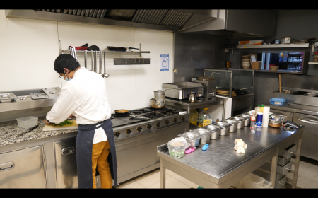 Les restaurants face au Covid-19