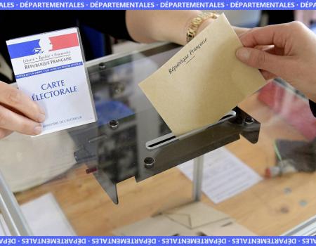 Élections départementales 2021 : Que fait le Département ? Qui sont les candidats ?